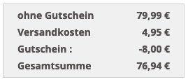 Ritter Allesschneider E16 Duo Plus mit ECO Motor für 76,94€ (statt 93€)