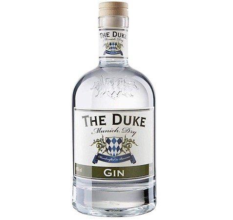 The Duke Munich Dry Gin Bio für 19,33€ (statt 25€)   Prime