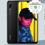 Huawei P smart 2019 für 5,99€+ o2 Flat mit 5GB LTE für 10,99€ mtl.