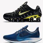 Endet heute: 🔥 Nike Sale mit bis zu 50% Rabatt + 30% Gutschein + keine VSK – z.B. Jordan Proto-Max 720 für 98€ (statt 140€)
