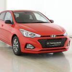 Hyundai i20 YES mit 84 PS im Privatleasing für 110,57€mtl. – LF: 0.67