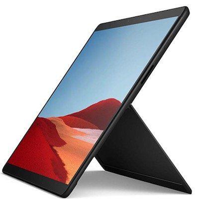Microsoft Surface Pro X 2 in 1 LTE Tablet mit 128GB SSD für 897,20€ (statt 1.077€)