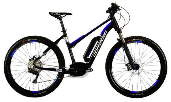🔥60% Rabatt auf einige E Bikes   z.B. Corratec E Power X Vert 650B CX Trapez für 1.449,59€ (statt 2.448€)