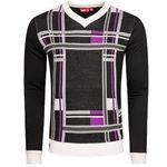Puma Herren Crofter V-Neck Sweatshirt für 8€ (statt 19€) – XS, S, M