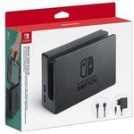 Ausverkauft! Nintendo Switch Dock Set für 53,51€ (statt 80€)
