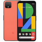 """Google Pixel 4 64GB """"Oh So Orange"""" Limited Edition (auch Schwarz und Weiß) für 459€ (statt 529€)"""