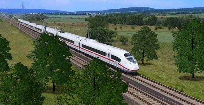 4 Bahnfahren quer durch Deutschland für 99,90€