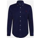 Polo Ralph Lauren Corduroy Hemd für 80,91€ (statt 110€)