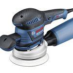 Bosch Exzenterschleifer GEX 125-150 AVE Professional in L-Boxx für 170€ (statt 212€)