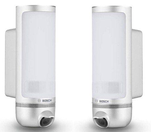 2er Pack Bosch Smart Home Eyes Außenkameras für 444,95€ (statt 490€)