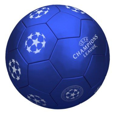 UEFA Champions League Ball Größe 5 für 9,89€ (statt 15€)