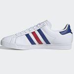 adidas Originals Coast Star Lowcut Sneaker aus Leder für 46,51€ (statt 56€)