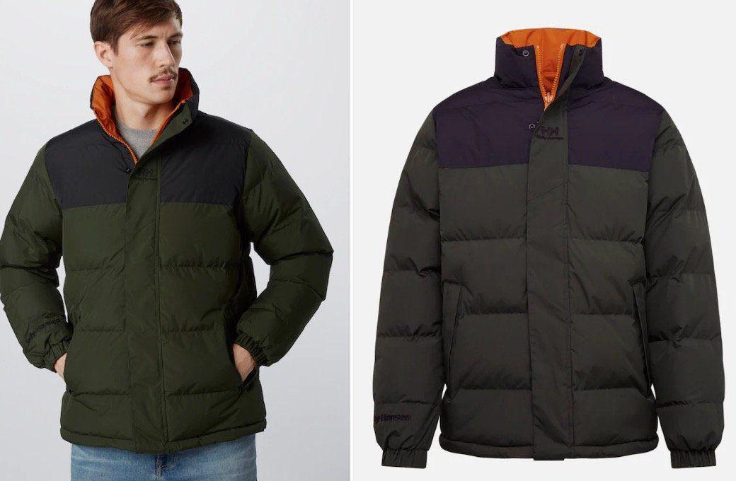 Helly Hansen Yu Puffer Jacke für 78,30€ (statt 136€)