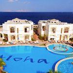 1 Woche Sharm el-Sheikh in Ägypten im 4* Hotel + All Inclusive + Flug ab 399€p.P.