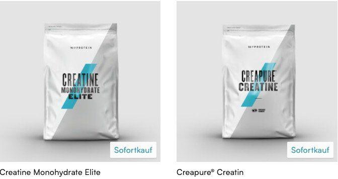 MyProtein: 50% Rabatt auf über 330 Produkte   z.B. 2,5kg Impact Whey Protein Elite für 23,50€