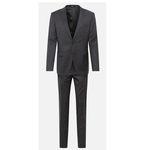 JOOP Herby-Blayr Anzug aus 100% Schurwolle in Regular Fit für 191€ (statt 250€)