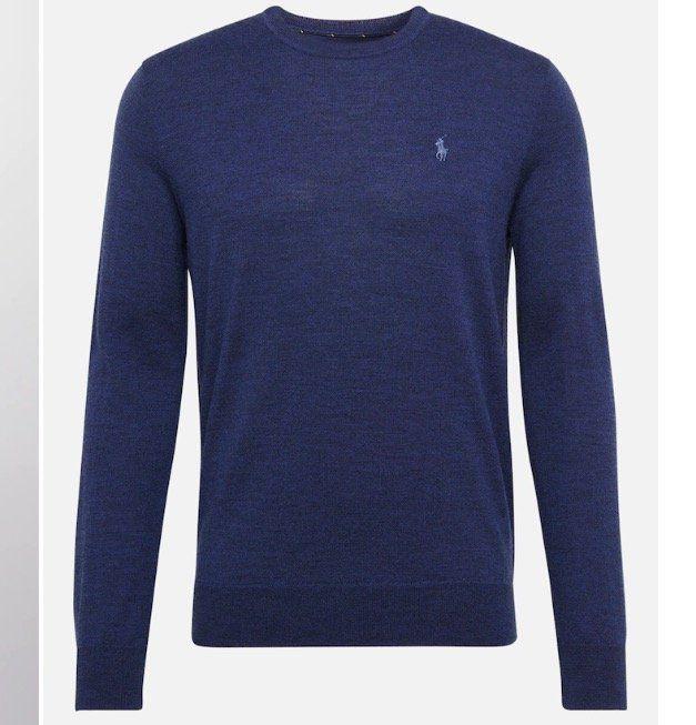 Polo Ralph Lauren Rundhals Pullover für nur 61,56€ (statt 85€)   S, M, XL