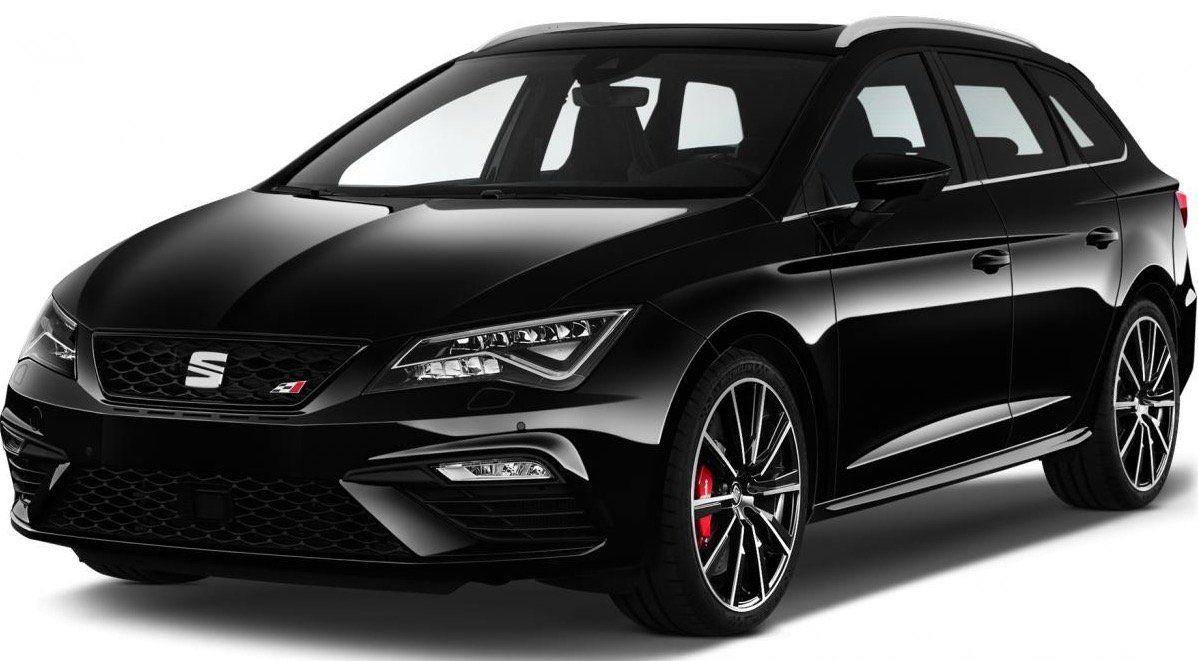 Vorbei! Seat Leon ST Cupra 2.0 TSI DSG 4 Drive im Leasing für 213,17€mtl.   LF: 0,50