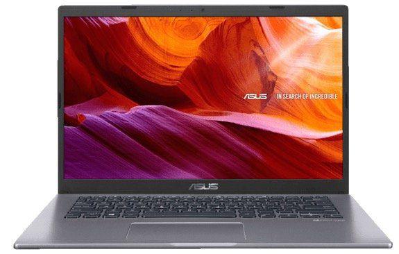 Asus VivoBook 14 R427FJ (Core i5, 4GB, 256GB SSD + 1TB HD) für 589€ (statt 670€)