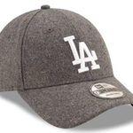 "New Era Cap ""MLB Losdod"" in Dunkelgrau für 11,83€ (statt 27€)"
