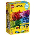 LEGO Classic Baustein-Box mit 900 Teilen für 23,94€ (statt 36€)