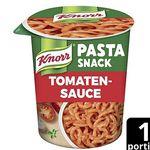Ausverkauft! 8er Pack Knorr Pasta Snack Tomaten-Sauce ab 5,18€ (statt 11€)