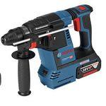 Bosch GBH 18V-26 Akku-Bohrhammer inkl. 2x 6Ah für 388,90€ (statt 420€)