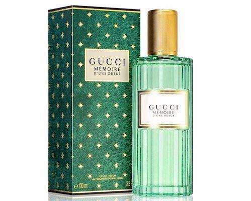 Gucci Mémoire dune Odeur Eau de Parfum 100ml für 44,80€ (statt 73€)