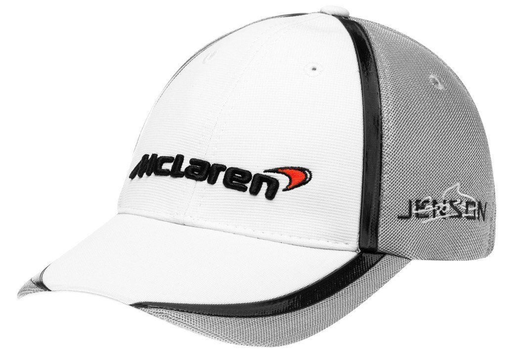 McLaren Mercedes Team Cap für je 3,99€(statt 10€)