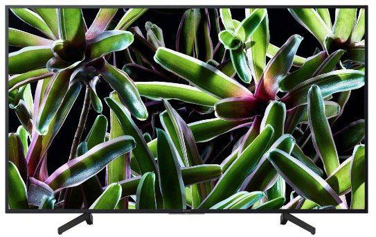 Abgelaufen! Sony KD43XG7005 43 UltraHD Fernseher für 324,95€ (statt 387€)