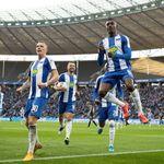 Hertha vs. Schalke am 31.01.2020 im Berliner Olympiastadion für 12€ (statt 27€)