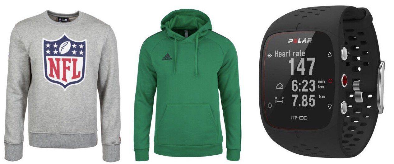 eBay: 20% auf ausgewählte Sneaker, Klamotten, Sport  und Freizeit   z.B. K Swiss Court Chasseur für 31,99€ (statt 46€)