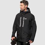 Jack Wolfskin Exolight Mountain Hardshell-Jacke für 255,96€ (statt 320€)