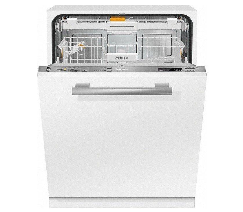 Miele G 6770 SCVi Einbau Geschirrspüler inkl. 5 Jahren Garantie für 1.079€ (statt 1.354€)