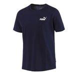 Puma Essentials Small Logo T-Shirt für je 8€ (statt 13€)
