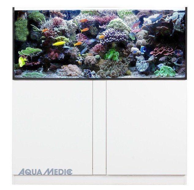 Aqua Medic Xenia 130 Meerwasseraquarium mit Unterschrankfilter für 850€ (statt 1.439€)