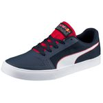 Puma Red Bull Racing Wings Vulc Sneaker für 24,05€ (statt 37€)
