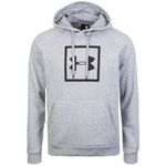 Vorbei! Under Armour ColdGear Rival Fleece-Pullover für 23,96€(statt 35€)