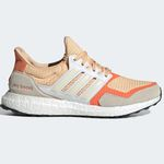 adidas Performance UltraBOOST S&L Damen Sneaker in Orange für 63,72€(statt 106€) – wenig Größen