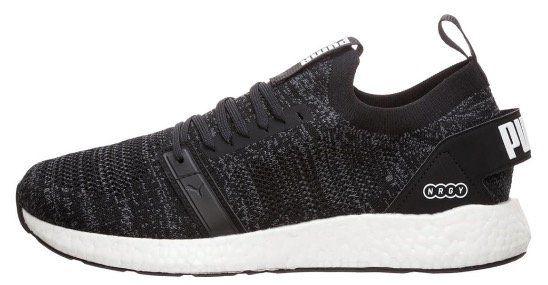 60% Extra Rabatt auf Sneaker und Fußballschuhe   z.B. Puma Knit Sneaker für 36,97€