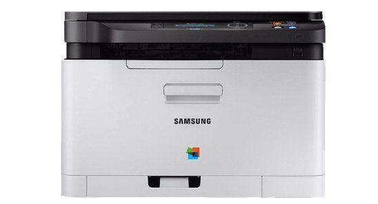 SAMSUNG Xpress C480W 3 in 1 Laser Multifunktions  Farblase ab 189€ (statt 227€)