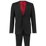 HUGO Herren Anzug Arti / Heston Extra Slim Fit für 279,90€