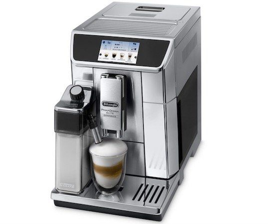 DeLonghi PrimaDonna Elite Experience Kaffeevollautomat für 1.299€ (statt 1.458€)