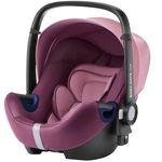 Britax Römer Baby-Safe 2 i-Size Babyschale in Wine Rose für 139,99€(statt 160€)