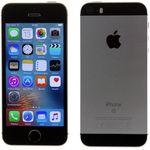 iPhone SE mit 16GB als Gebrauchtware für 99€ – mit 12 Monaten Garantie!