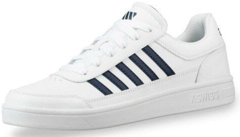 K Swiss Court Chasseur Sneaker in 42 bis 45 für 31,99€(statt 46€)