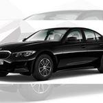 BMW 320i mit 184 PS im Gewerbe-Leasing für 226,64€ mtl. brutto – LF: 0.55