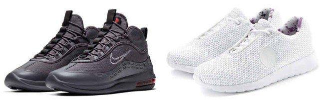 Sneaker Sale bei OTTO   z.B. Nike Air Max Axis Mid für 75,94€ (statt 108€)