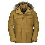 Jack Wolfskin Point Barrow Winter-Hardshell Jacke für 179,10€ (statt 209€)