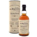 Ausverkauft! The Balvenie Doublewood Single Malt Scotch Whisky 12 Jahre für 29,99€ (statt 39€)